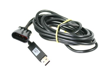 BIGAS EASY GAS USB Interface