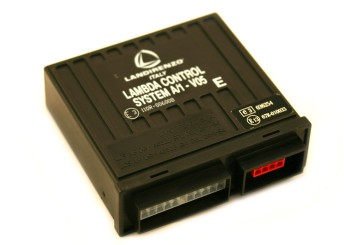 Landi Renzo centralita LCS sistema A/1-V05 E