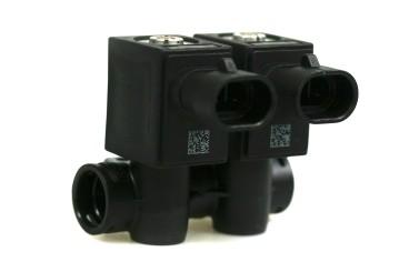 Lovato Einspritzrail JLP2 LP - 2 Zylinder