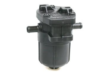 Lovato FSU Filter Gasphase mit Drucksensor für SMART Anlagen