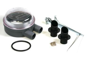 Lovato gasdichtes Multiventilgehäuse für Zylindertanks MOD. 305