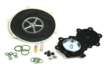 Lovato kit de repación del regulador de presión RME090 + 140 GNC