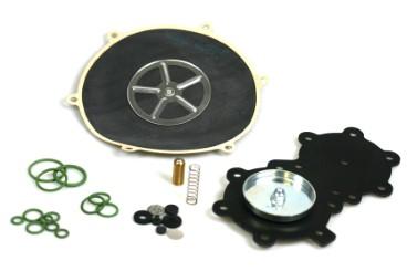 Lovato kit de repación del regulador de presión RME180 GNC