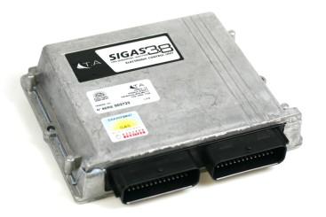 T.A Sigas 3.8 Steuergerät (DE815052)