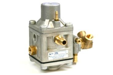T.A PPA CNG Druckregler ohne Abschaltventil bis 235 PS