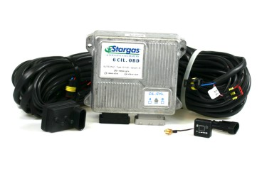Stargas Perseus 5/6 cylindres (OBD)