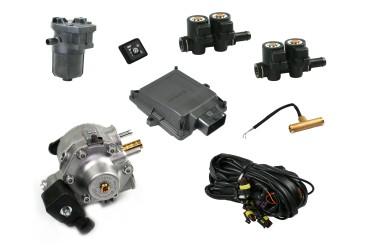 LOVATO Smart ExR KP 4 cilindri