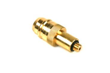 DREHMEISTER adattatore serbatoio Euronozzle 12 mm