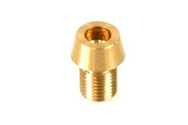 Einblasdüse für Zavoli PAN Injektoren M4,5 x 0,5  D 1,50mm