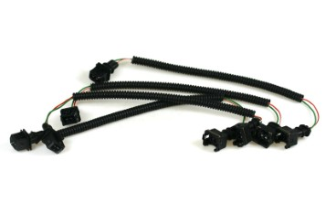 GFI cable kit for upgrade from GSI to GFI injectors (4 cylinders)