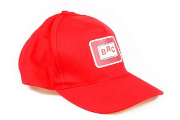BRC berretto