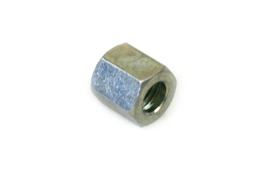 MTM nut for nozzle