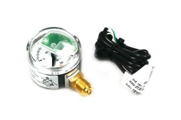 AEB 806 CNG Druckmesser