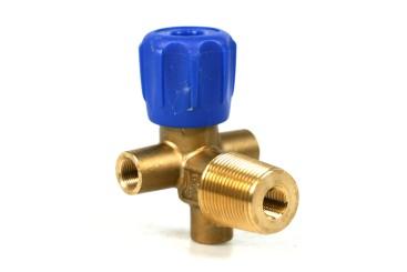 Tomasetto CNG Absperrventil VM01 0D (ohne Sicherheitsventil) - M12x1 DIN