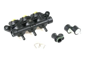 Landi Renzo Injektor LPG CNG GIRS12 3 Zylinder XS (Gelb)