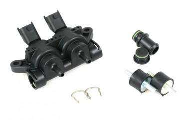 Landi Renzo Injektor LPG CNG GIRS12 2 Zylinder XS (Gelb)