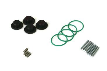 Landi Renzo kit de réparation pour injecteurs GIRS12 (4 cylindres)