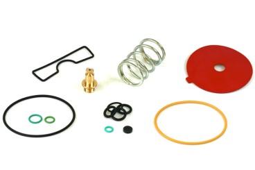 BRC kit de reparación del reductor Genius 1200 con válvula de seguridad