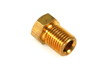 Vialle screw-in connection for F4 reducer