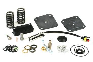 Landi Renzo kit de reparación del regulador de presión NG2