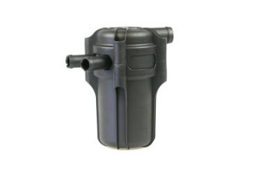 Filter Ultra 360° Gasphase 12/2 x 12 (mit 2 Ausgängen)
