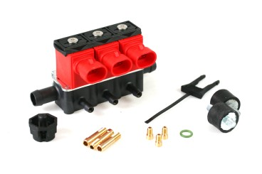 Valtek Injektor LPG CNG Typ 32 3 Zylinder ohne Sensor