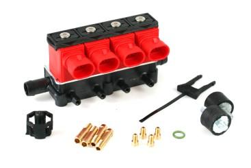 Valtek Injektor LPG CNG Typ 32 4 Zylinder ohne Sensor