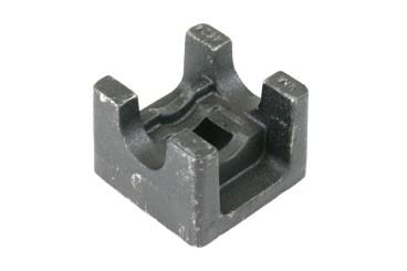 Tomasetto Schlüssel für Entlüfungsventile am CNG Tank