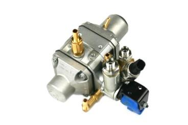 Landi Renzo CNG Druckregler NG2-7.5GM für Opel Zafira B Turbo (OEM)