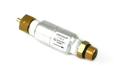 Flaschenfilter Hochdruck LPG G.12 (KLF)