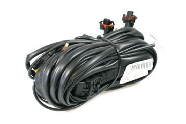 Landi Renzo Omegas 3.0 -câblage 3/4 cylindres