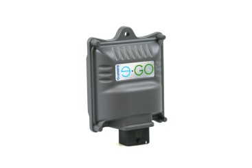 Lovato E-Go 4 Zylinder Steuergerät