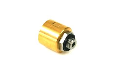 Sinter Filter Aufsatz für M12 Tankadapter