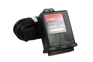 AEB PANDA 3H émulateur