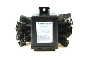 Landi Renzo emulador 33 - 6 cilindros