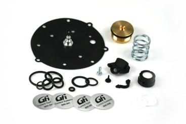 GFI Reparatursatz für Verdampfer SGI 600