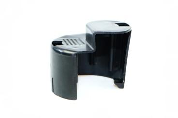 EMER Schutzgehäuse für 0° Unterflurtank Multiventile