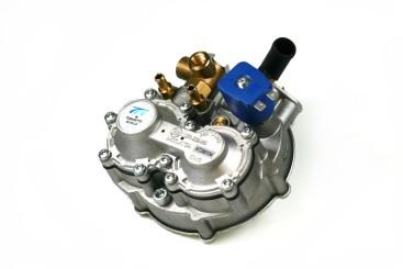 Tomasetto AT04 CNG Druckregler SUPER