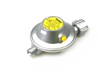 GOK Niederdruckregler 30mbar 1,2kg/h - KLF