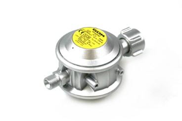 GOK Niederdruckregler 30mbar 1,5kg/h - KLF