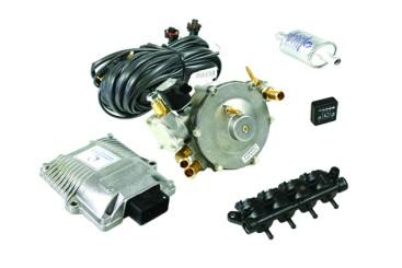 Landi Renzo Omegas 4.0 Li10 160KW - 3/4 Zylinder (OBD)