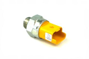 BRC sensore temperatura acqua metano Zenith giallo incl. anello di tenuta