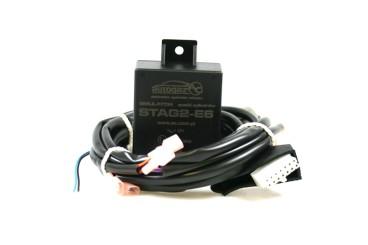 STAG2-E6 Emulator (Uni)