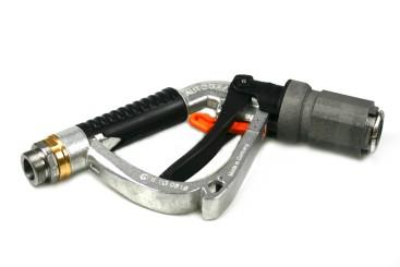 Pistolet de remplissage ZVG2 DISH PN 25 avec clapet anti-retour