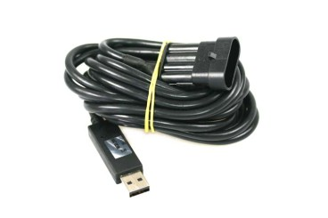 Emmegas MG 200 USB Interface