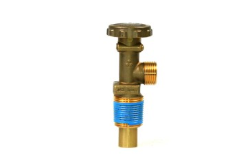 Extraction valve for vapour tank, 21,8mm external thread x 3/4