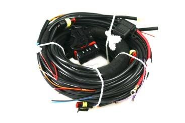 STAG-4 Q-BOX BASIC arnés de cables