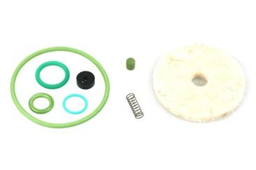Bigas cartuccia filtro per valvola di intercettazione EGM-04 incl.set di guarnizioni