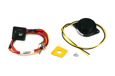 SGI Umschalter + Sensor Kit