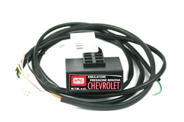 BRC emulador de presión de gasolina Chevrolet